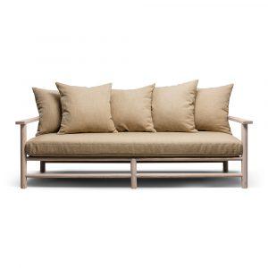 Hanna soffa Ire