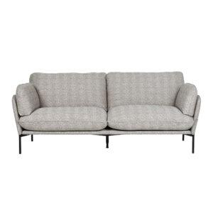 Aldon 3-sits soffa Fruninova